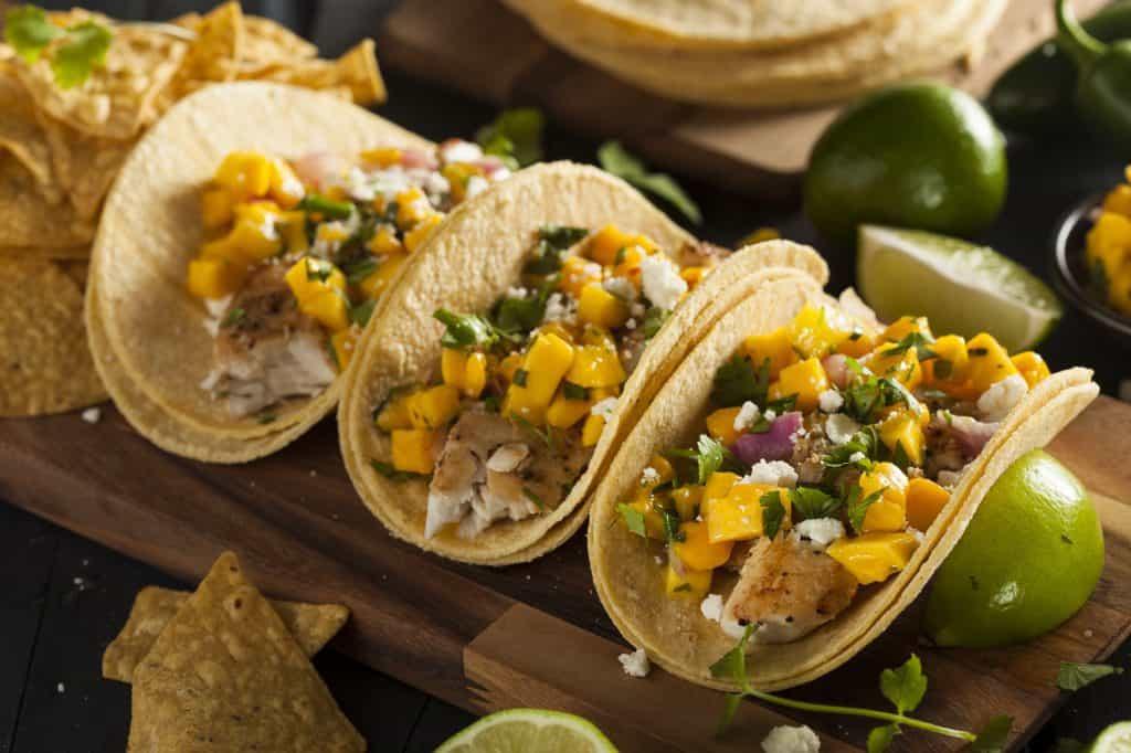 13 Must-Try La Paz Restaurants: Baja Fish Tacos