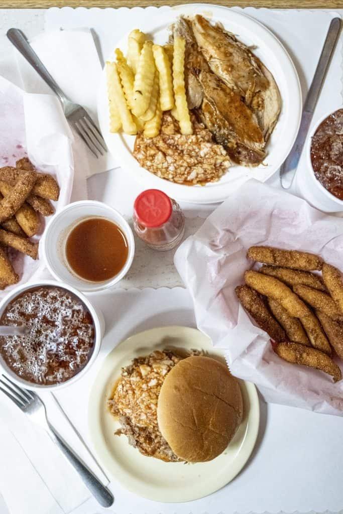 13 Best Restaurants in Lexington: