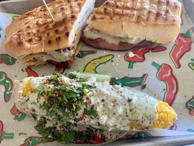 15 Must-Try Sanibel Island Restaurants: Cuban Sandwich and Mexican Street Corn
