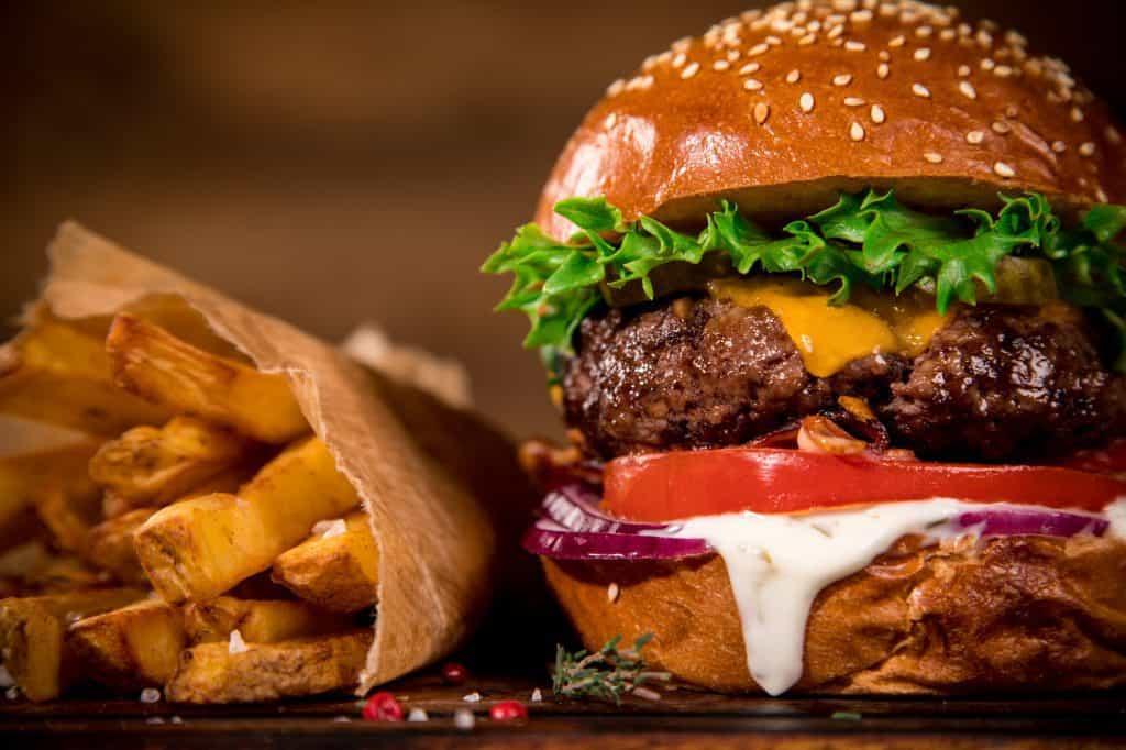 Seven Must-Try Barracks Row Restaurants: Burger