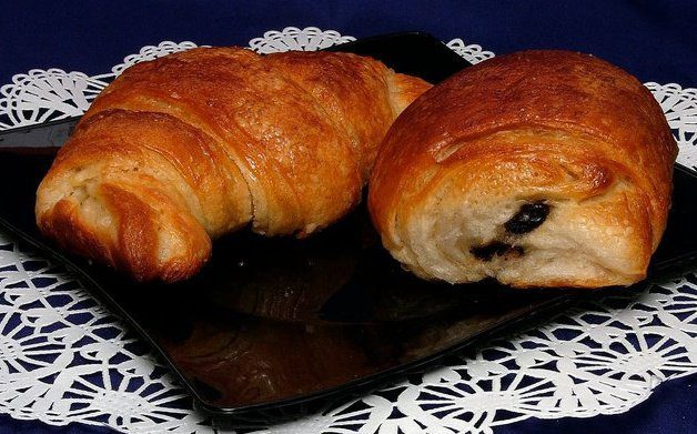 6 Must-Try Restaurants in Indian Rocks:   Croissant