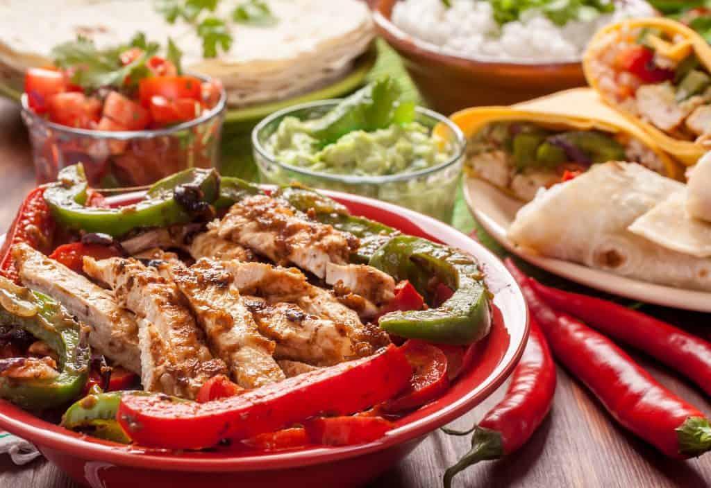 12 Best Cabo San Lucas Restaurants:  Chicken