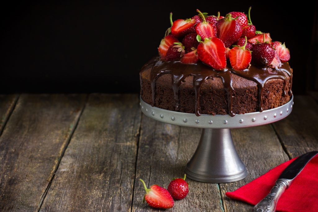 Eight Must-Try Restaurants in Bainbridge: Chocolate Cake best bainbridge restaurants