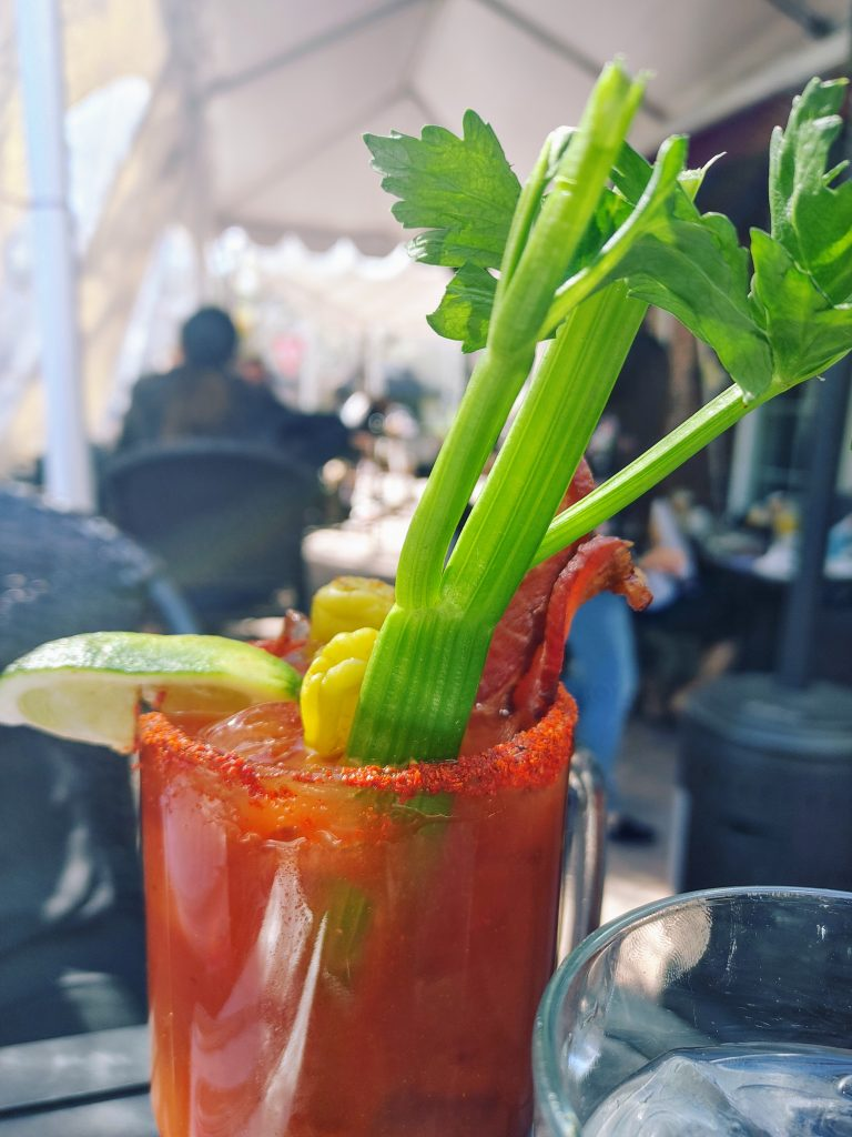 8 Must-Try Danville Restaurants: Bloody Mary
