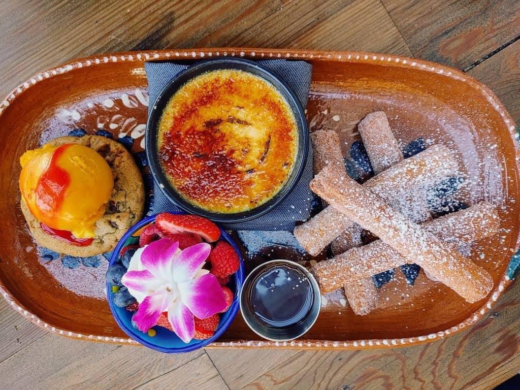 8 Must-Try Danville Restaurants:  The pièce de résistance