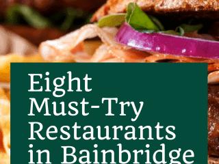 Eight Must-Try Restaurants in Bainbridge, Georgia The Best Bainbridge, GA Restaurants