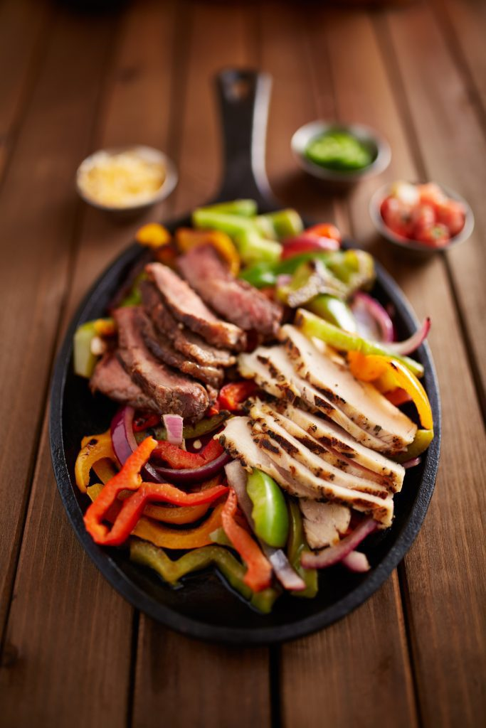 13 Must-Try La Paz Restaurants: Fajitas