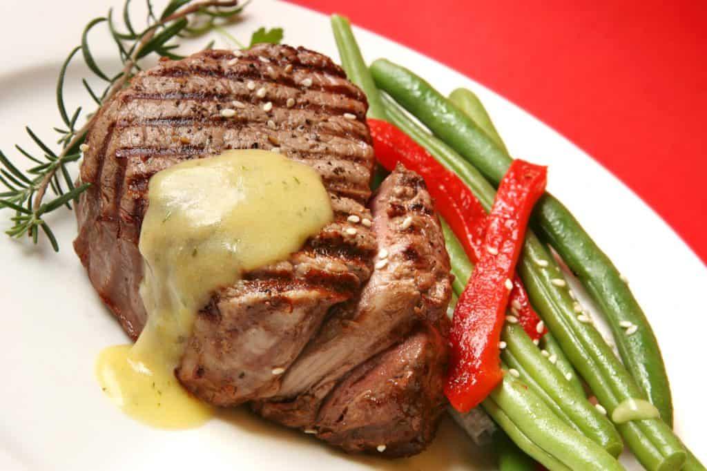 9 Must-Try Visalia Restaurants: Filet mignon