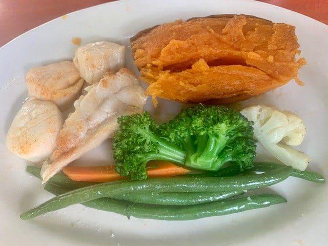 15 Must-Try Sanibel Island Restaurants: Combo Platter