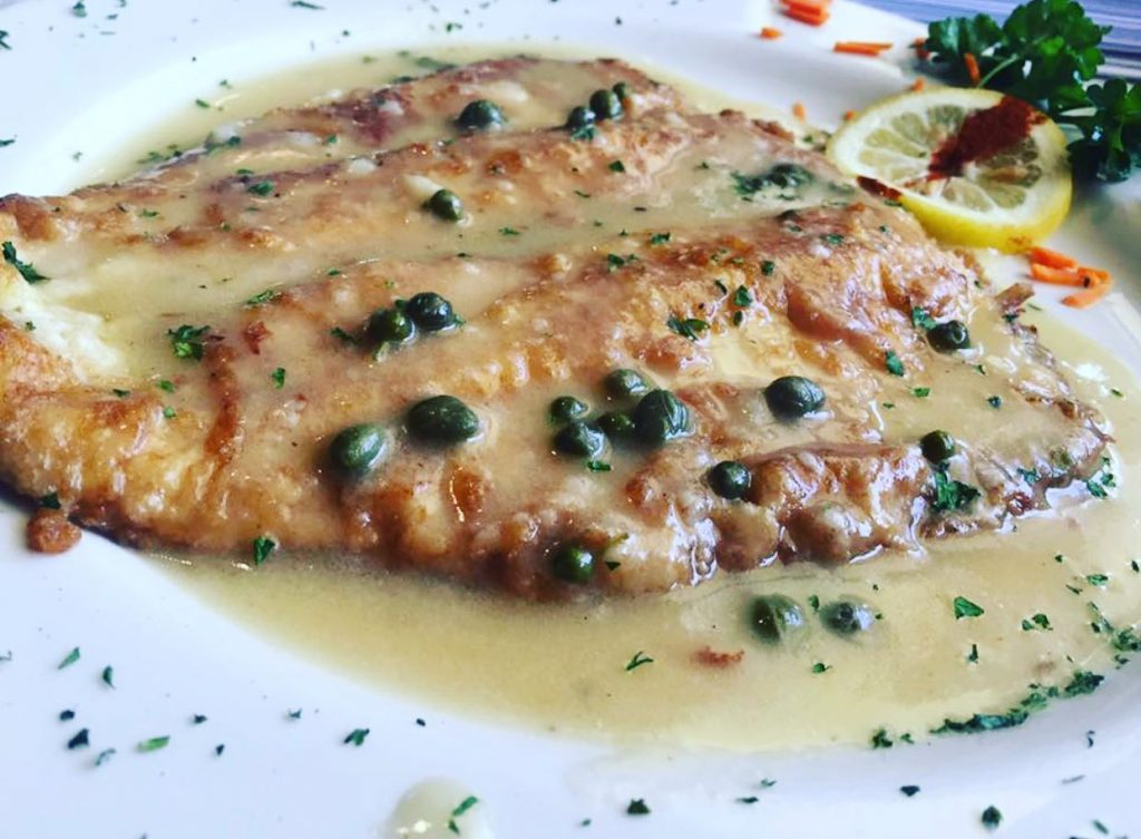 6 Must-Try Restaurants in Indian Rocks: Rainbow Trout