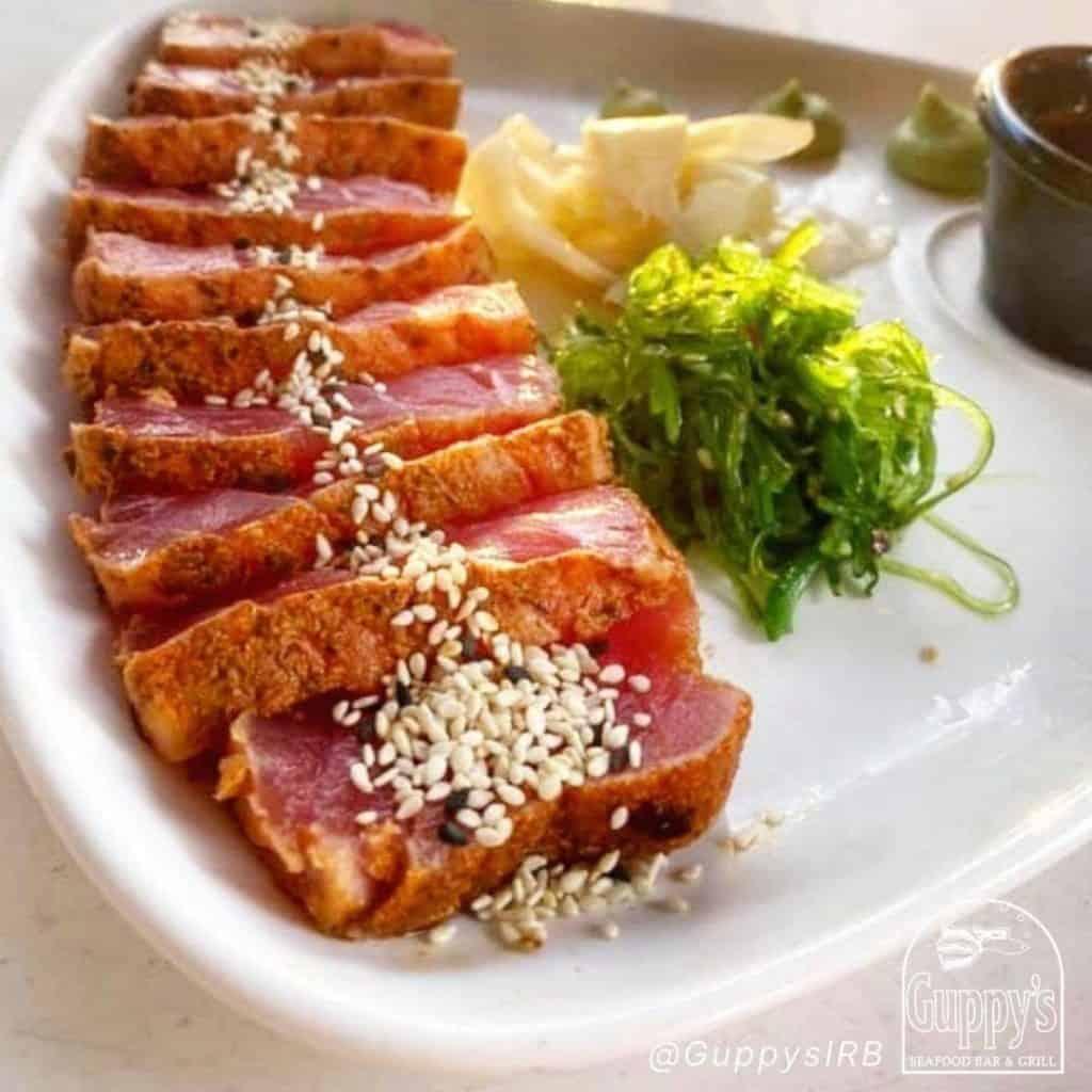 6 Must-Try Restaurants in Indian Rocks: Lost Tuna