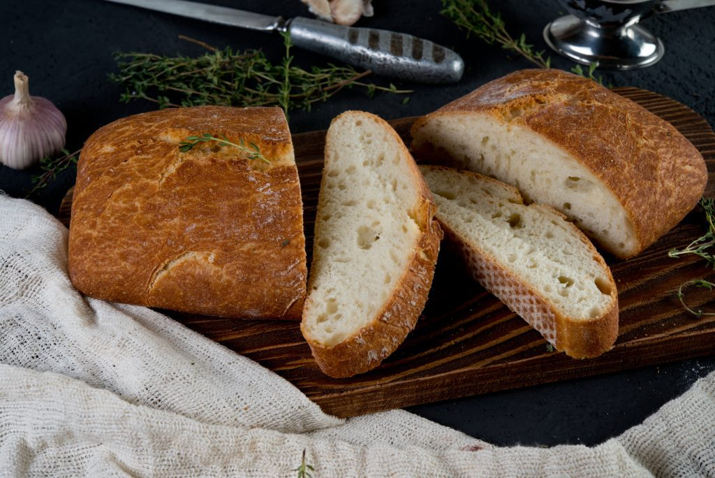 13 Best Restaurants in Lexington: Italian-Bread