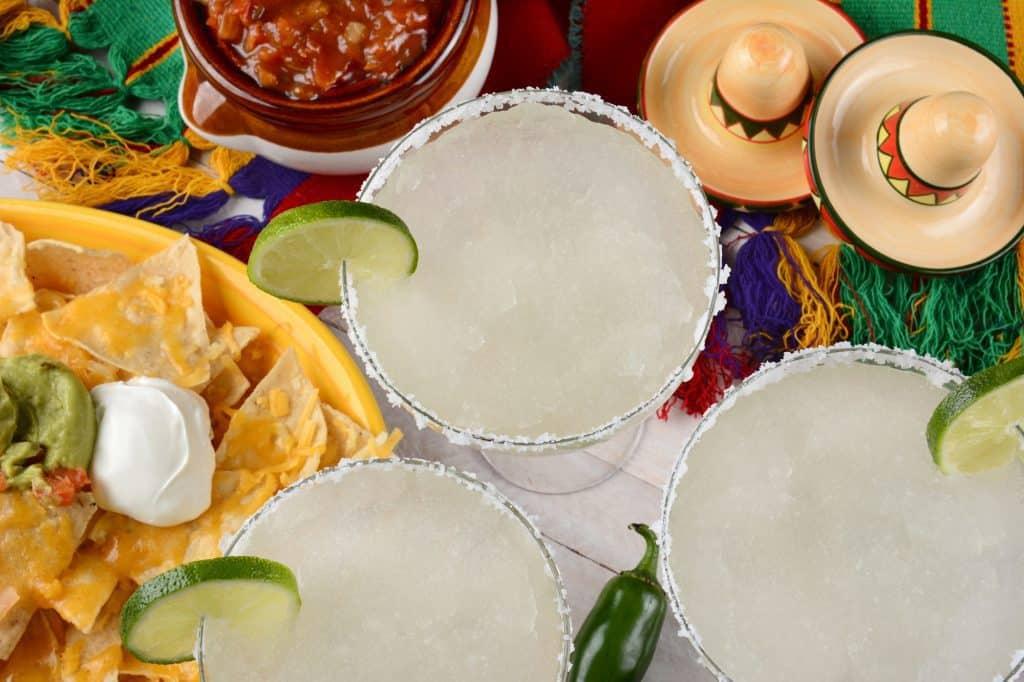 9 Must-Try Visalia Restaurants: Margaritas and Nacos