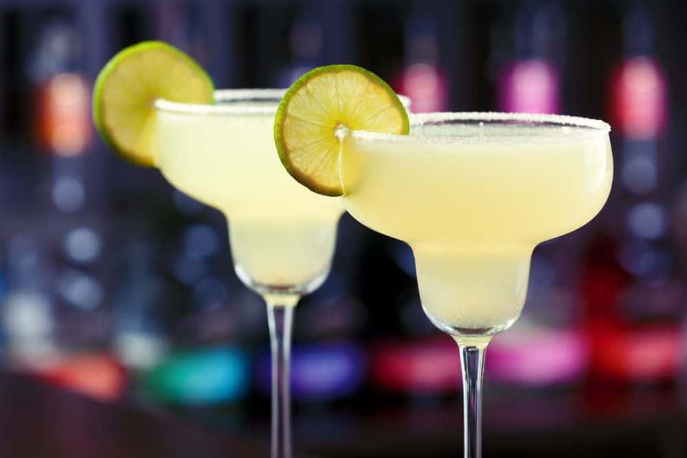 12 Best Cabo San Lucas Restaurants:  Margaritas