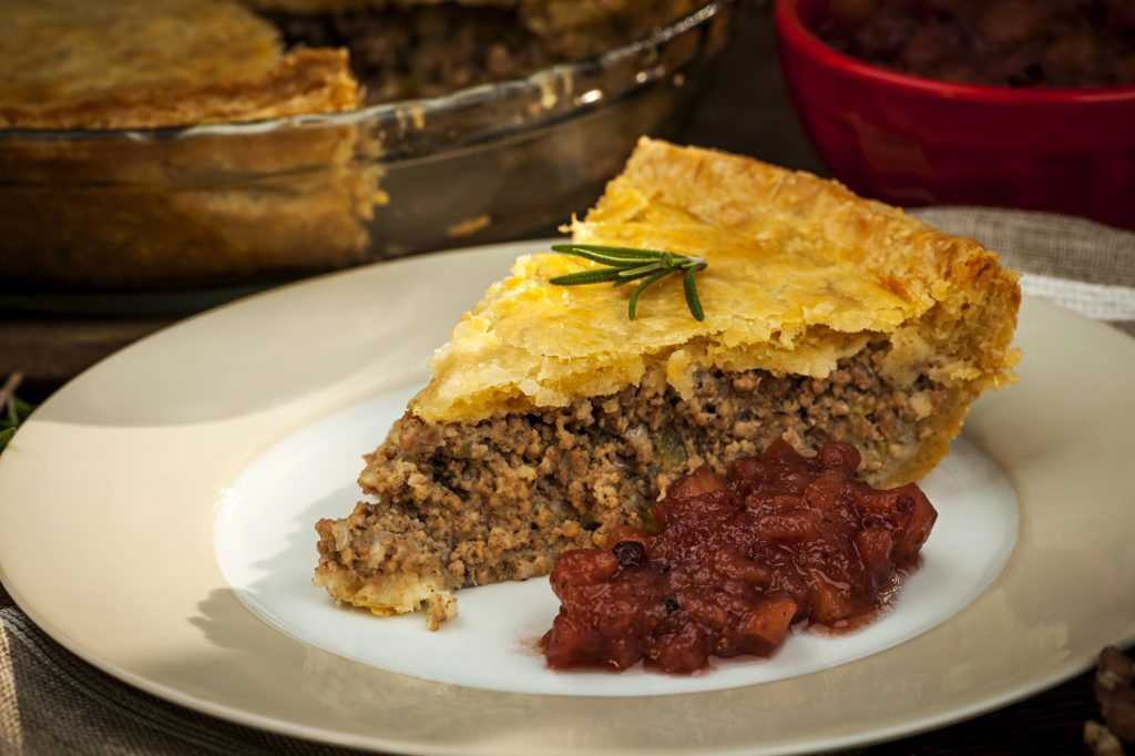 The 13 Best Restaurants in Lexington: Meat Pie
