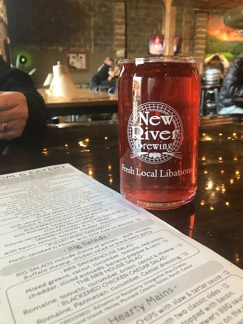 7 Must-Try West Jefferson NC Restaurants Craft Beer