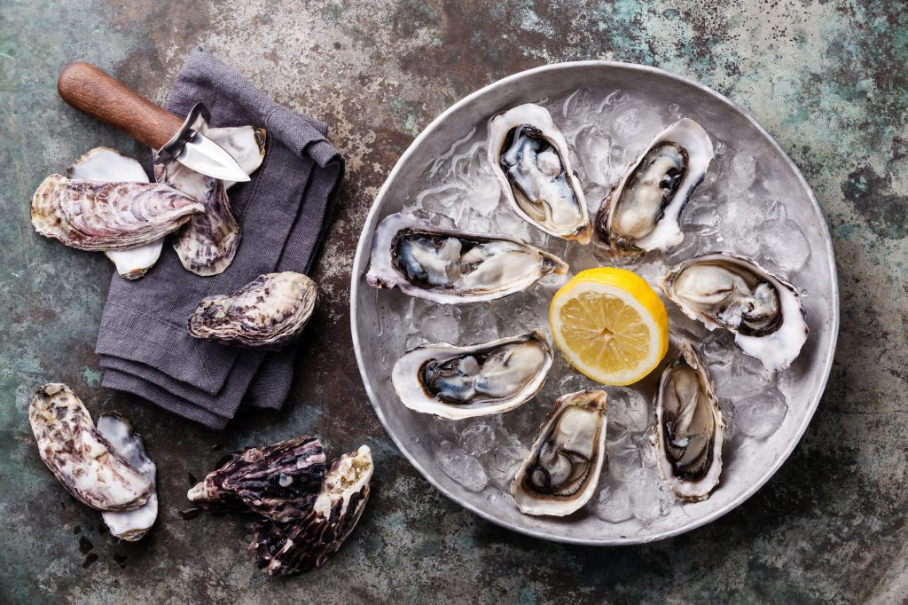 7 Best Banner Elk Restaurants: Oysters