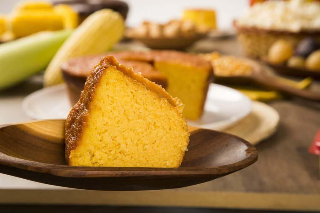 12 Best Cabo San Lucas Restaurants: Pastel de Elote