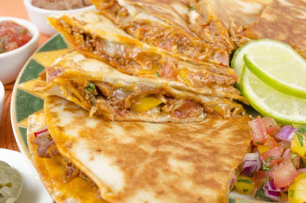 12 Best Cabo San Lucas Restaurants: Quesadillas
