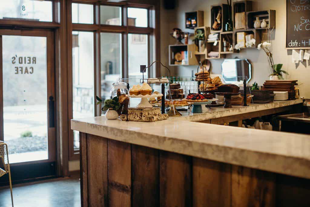 7 Best Banner Elk Restaurants: Reid's