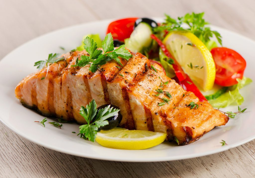 Eight Must-Try Restaurants in Bainbridge, Georgia:  Santa Fe Salomon