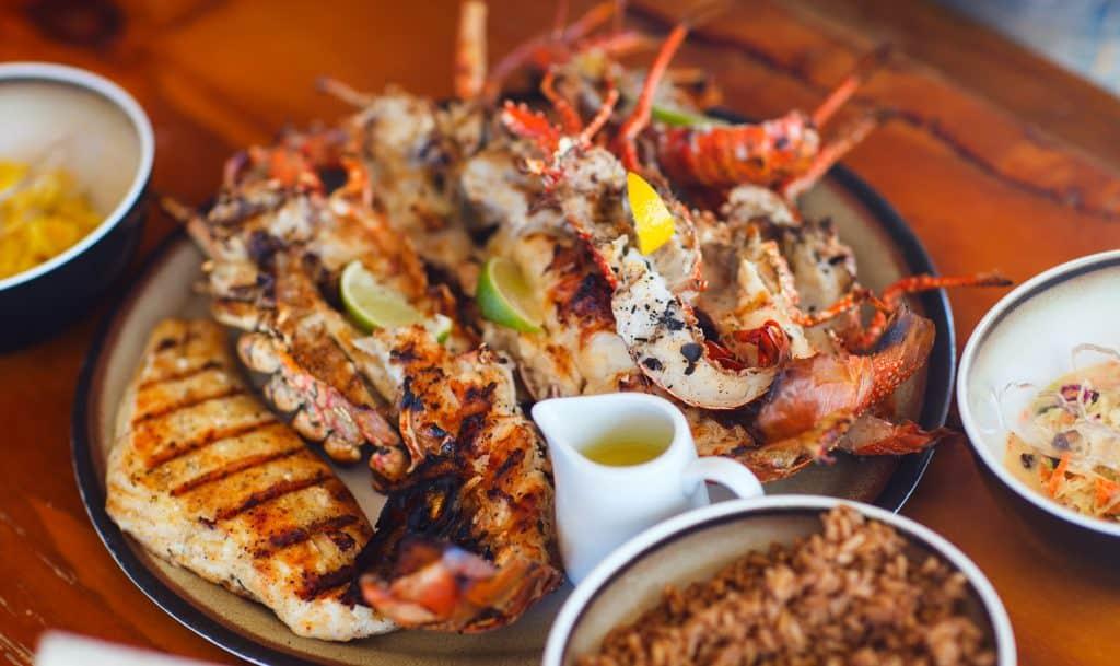 13 Must-Try La Paz Restaurants: Seafood