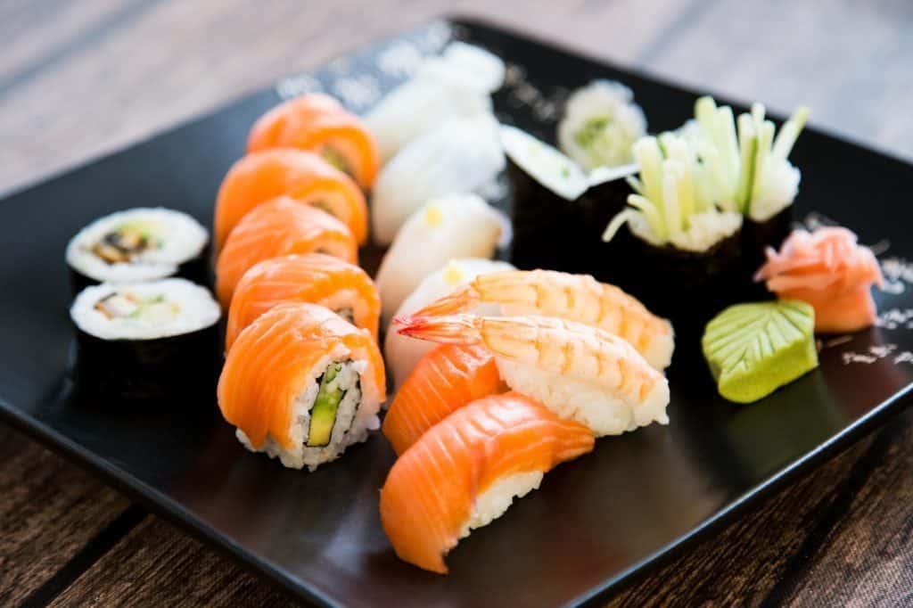 12 Best Cabo San Lucas Restaurants: Sushi