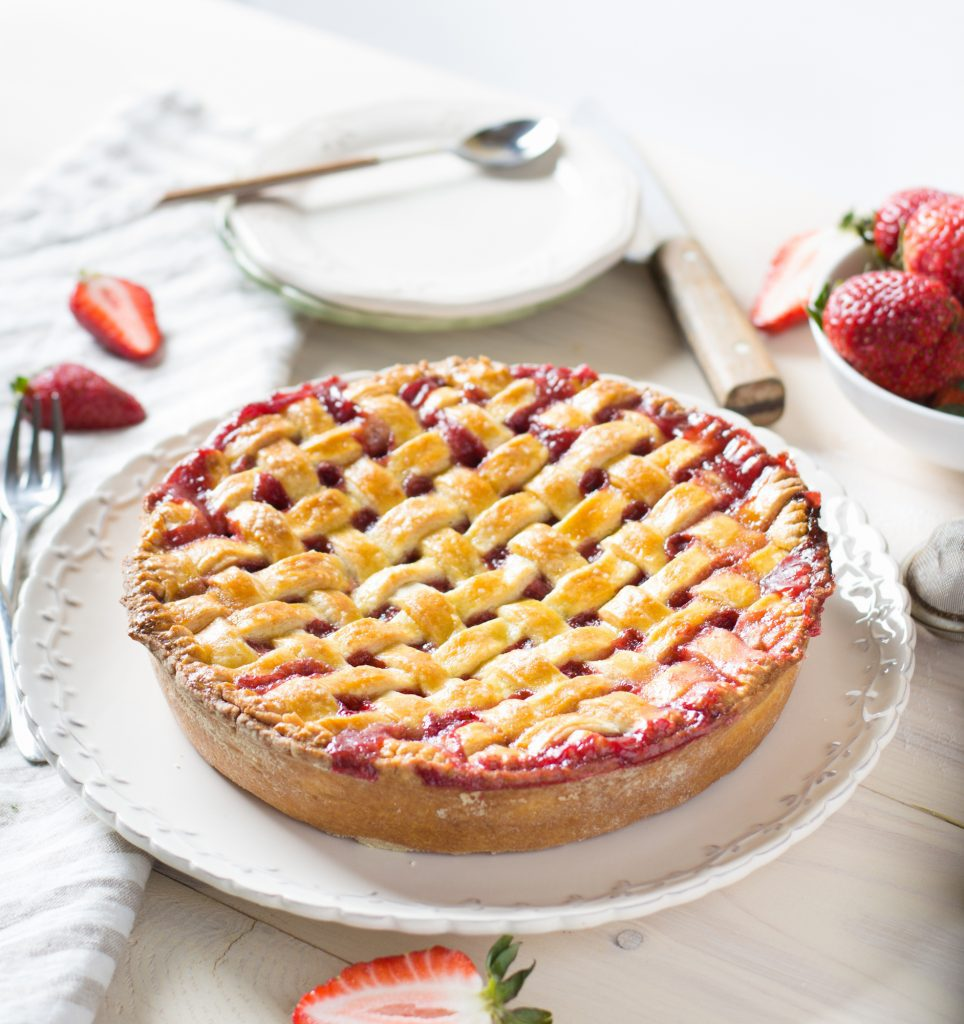 7 Best Banner Elk Restaurants: Strawberry Pie
