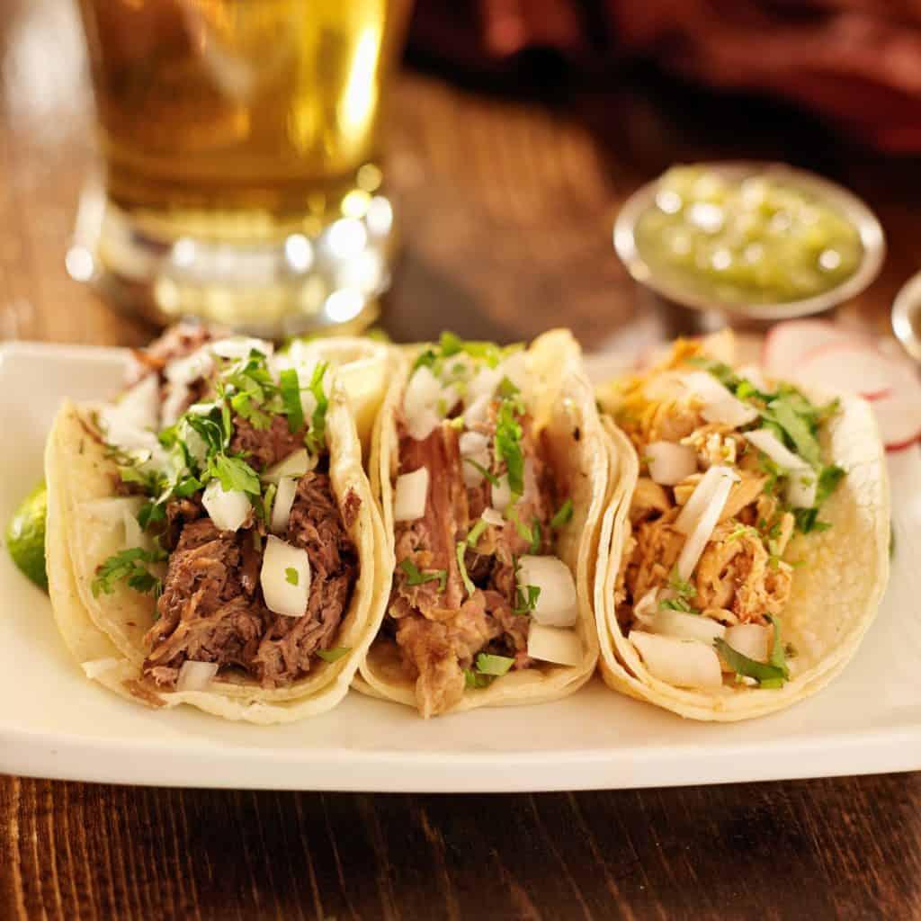 8 Best Tupelo Restaurants: Tacos
