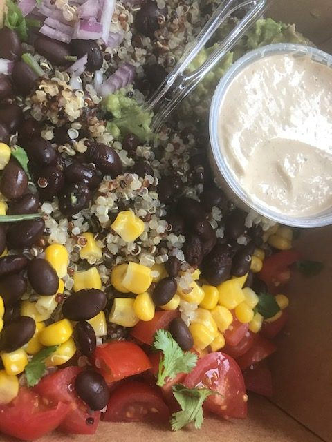 7 Must-Try West Jefferson NC Restaurants Power Bowl