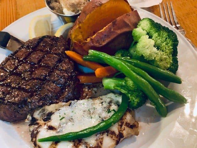 15 Must-Try Sanibel Island Restaurants: Steak