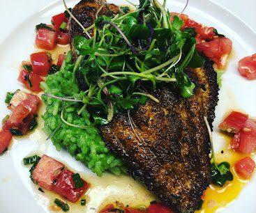 8 Boone NC Restaurants: Grilled Tuna