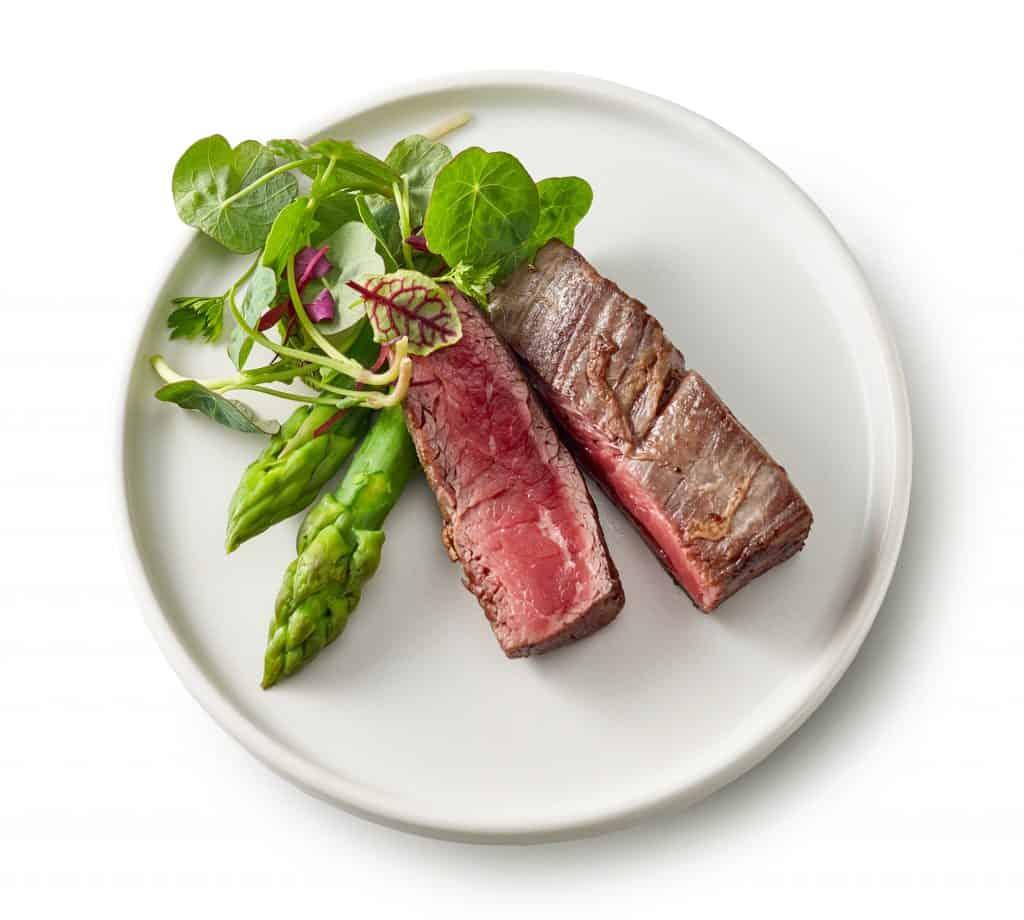 The 13 Best Restaurants in Lexington: Wagyu Beef