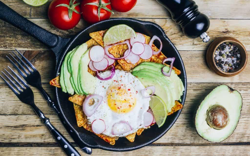 13 Must-Try La Paz Restaurants: Breakfast