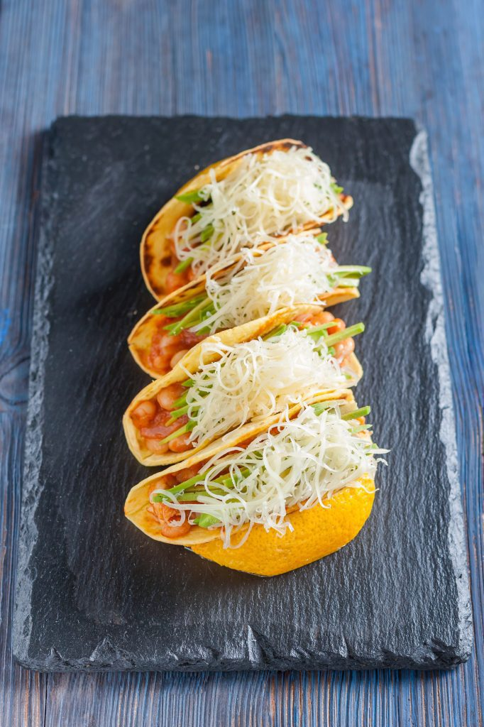 12 Best Cabo San Lucas Restaurants: Tacos