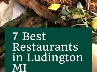 7 Best Restaurants in Ludington MI