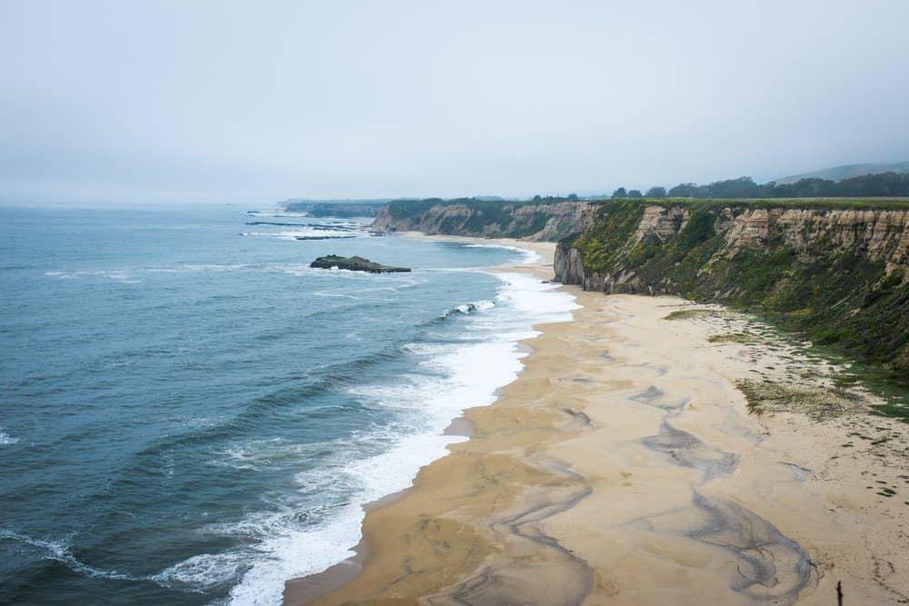 Best Things To Do In Half Moon Bay: Beach in Half Moon Bay