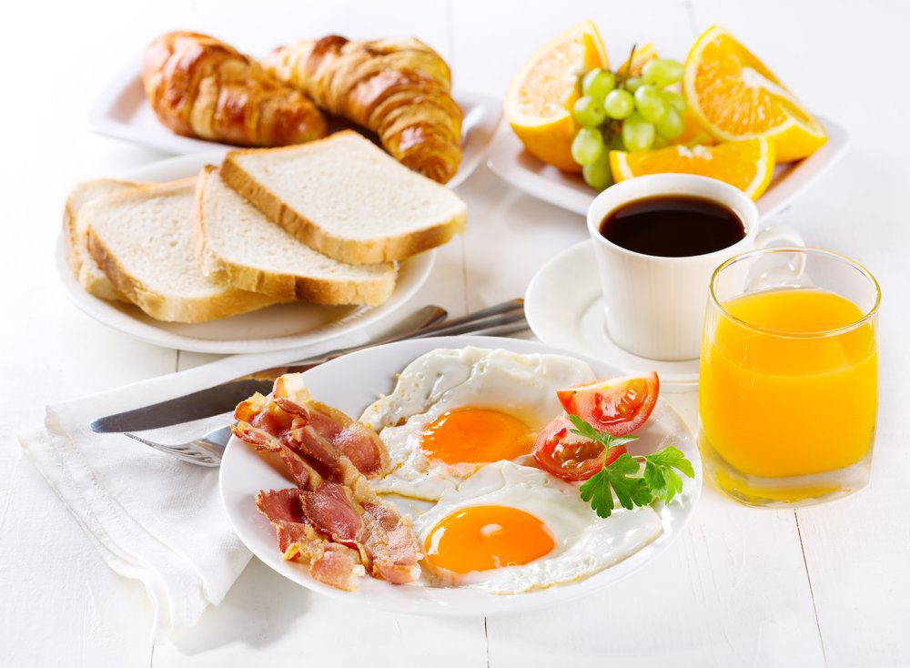 5 Best Scottsdale AZ Restaurants: Breakfast