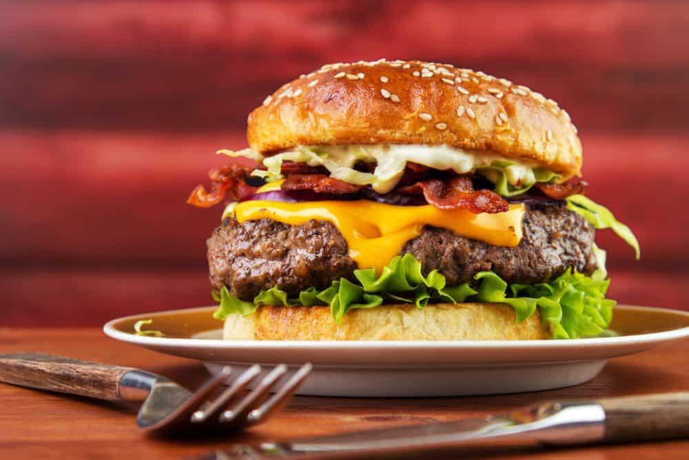 15 Must-Try Sanibel Island Restaurants: Burger