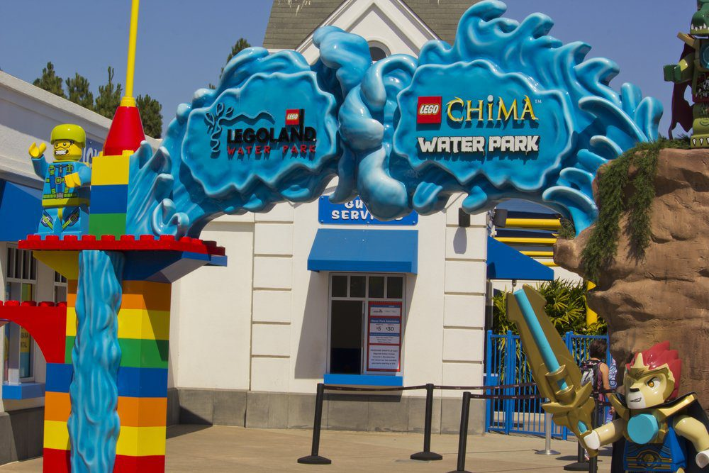 14 Best Things To Do In Carlsbad: CHIMA Water Park