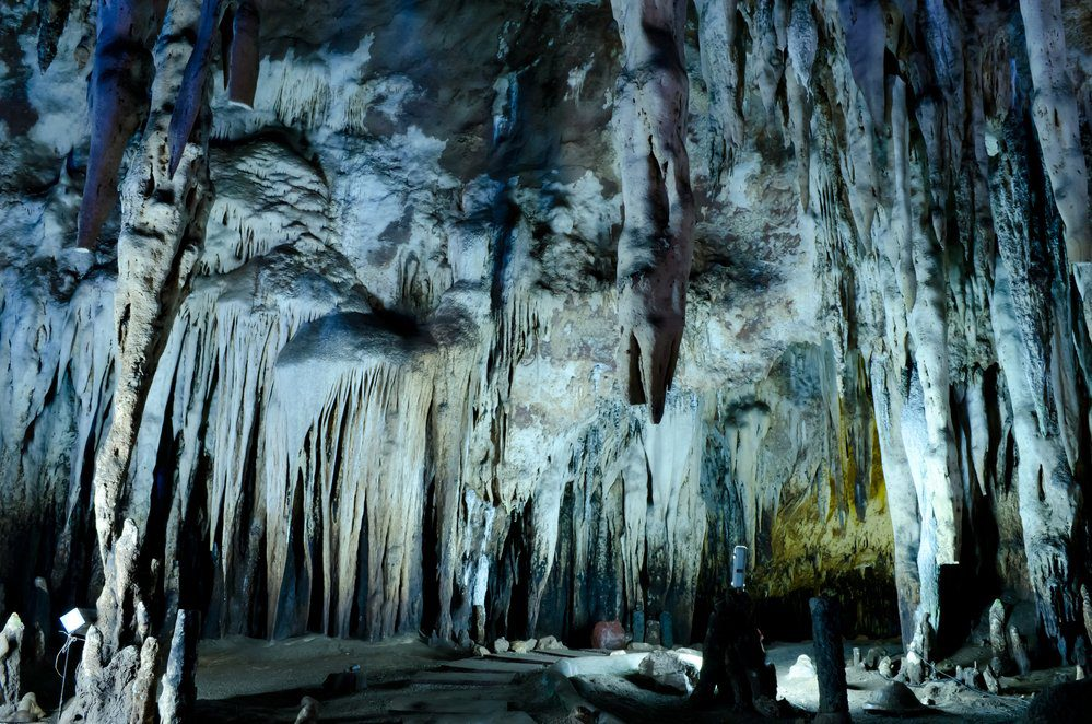 16 Best Things To do In Playa Del Carmen: Rio Secreto's Caves