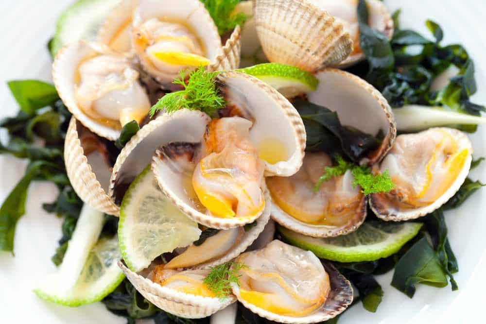 15 Must-Try Sanibel Island Restaurants: Clamps