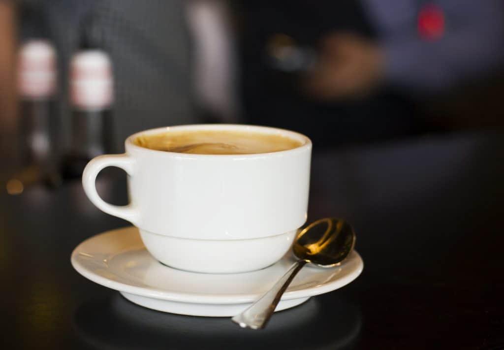 7 Must-Try Bay St. Louis Restaurants: Coffee