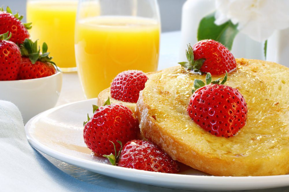 15 Must-Try Sanibel Island Restaurants: French Toast and Fresh-Squeezed Orange Juice