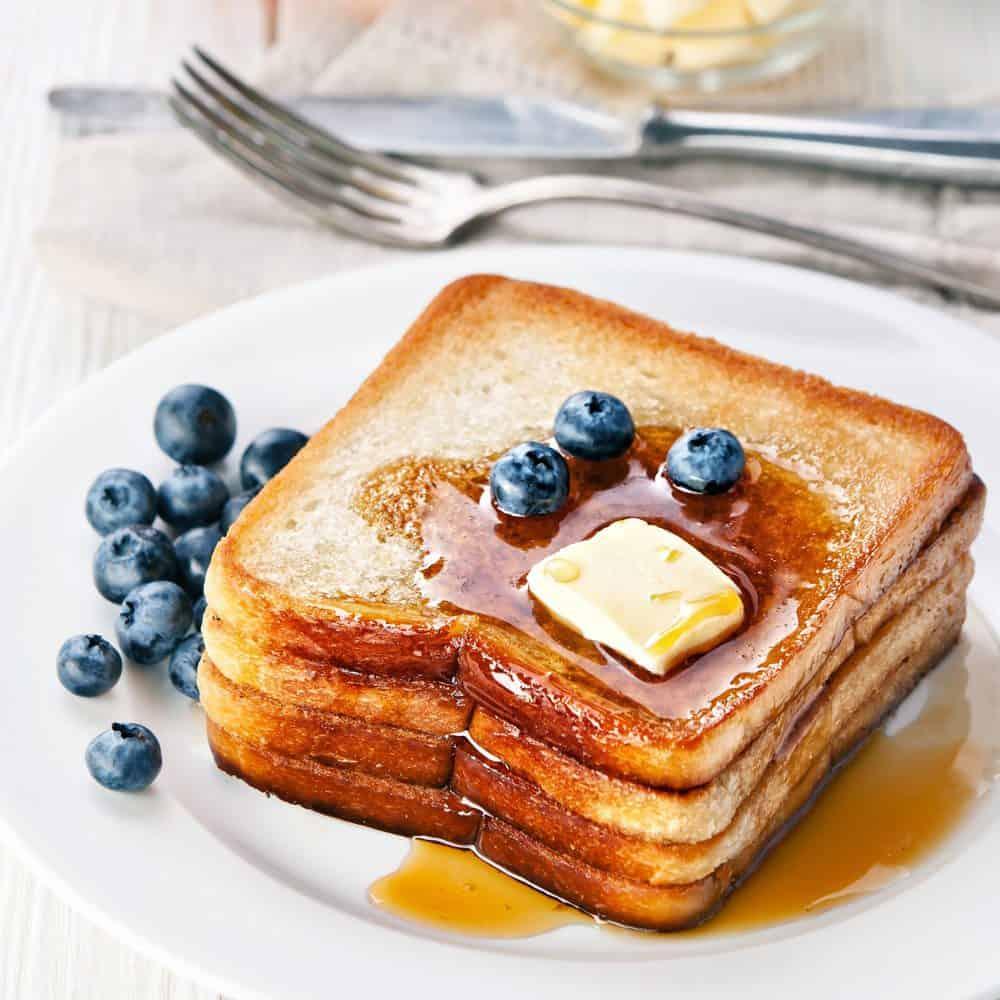 15 Must-Try Sanibel Island Restaurants: French Toast