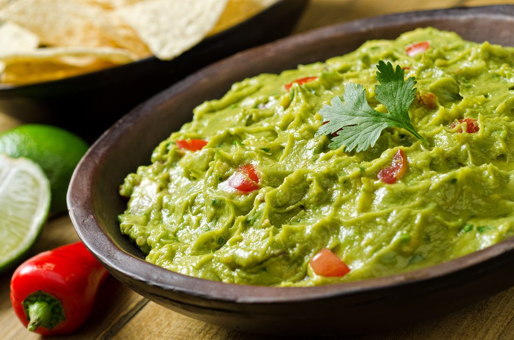 Best Things to Do in Cabo San Lucas: Guacamole