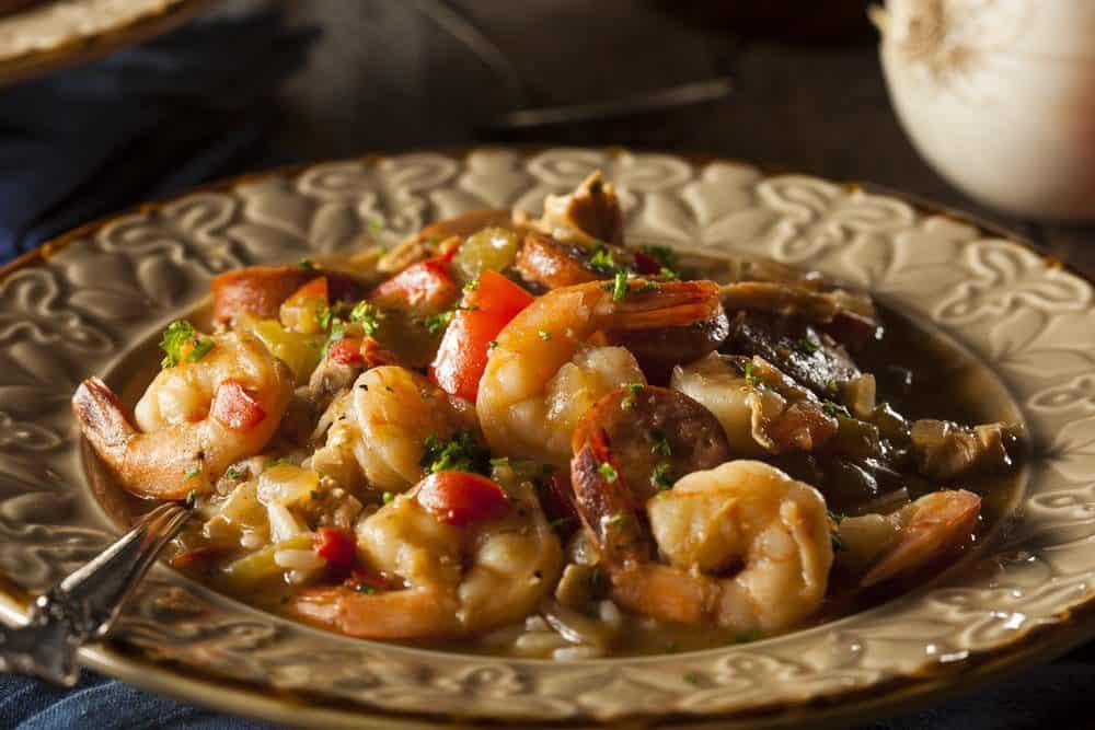 7 Must-Try Bay St. Louis Restaurants: Gumbo