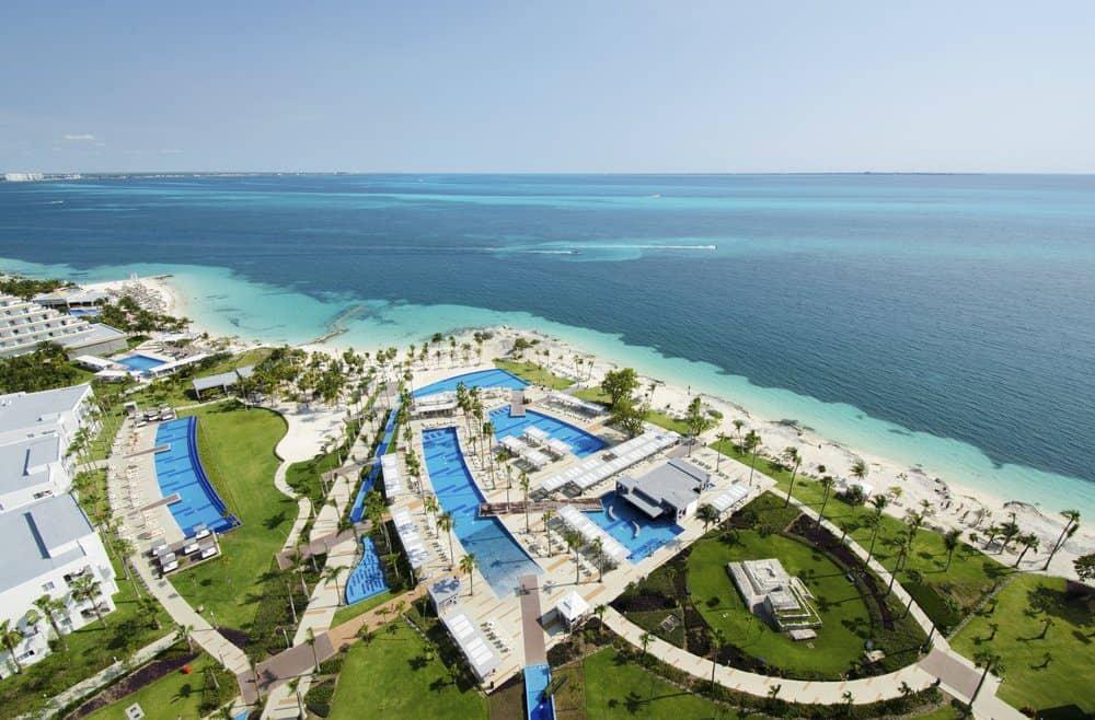 Hotel Zone Cancun