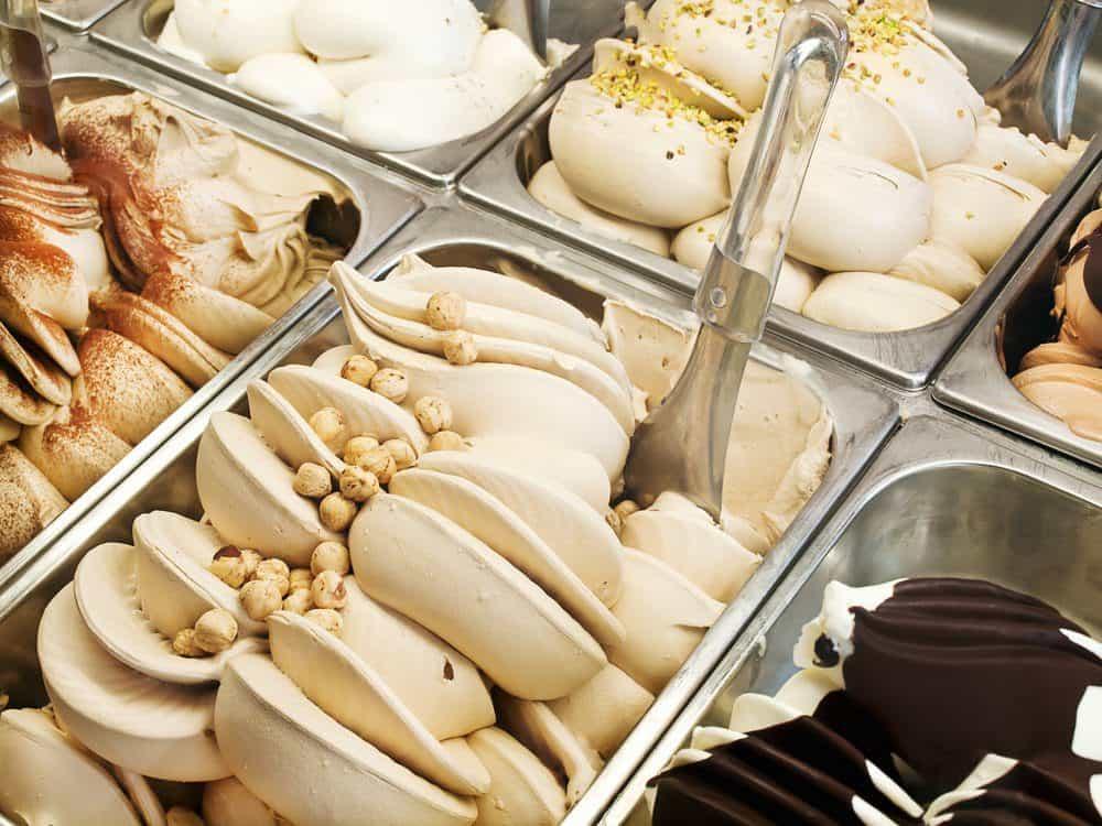 5 Best Scottsdale AZ Restaurants: Ice Cream