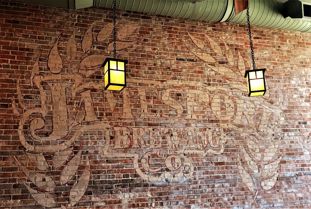 7 Best Restaurants in Ludington MI: Jamesport Brewing Co.